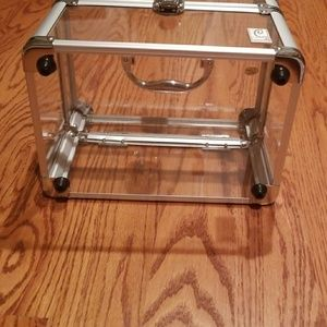 Caboodle Accessories - Clear caboodle